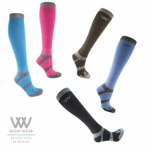 Bamboo Long Riding Socks